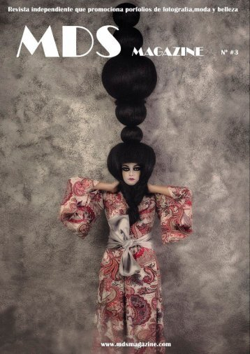 Mds magazine #3