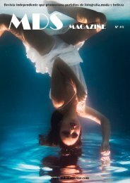 Mds Magazine #1