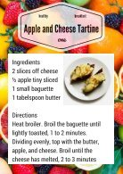 Healthy recipes cook book - Page 6
