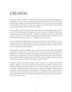Cruañas - el Claustre - Page 4