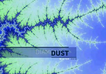 Diamond Dust - Winter 2016 (1)