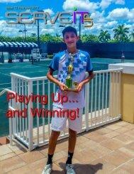 Serveitup Tennis Magazine #12