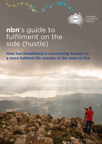 nbn's guide to fulfilment on the side (hustle)