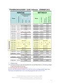 Bahneinteilung Sommer-Training - DLRG Vallendar e.V. - Page 3