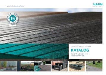 Katalog 2017 - Deutsch