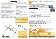 Energetische Sanierung: Chancen und Beispiele - b@ugil.de ...