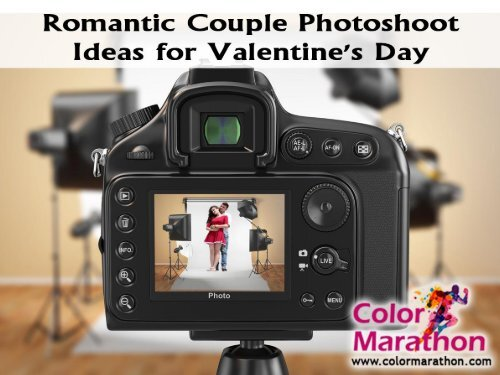 Romantic Couple Photoshoot Ideas For Valentine S Day