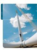 Ertragsstarke Windenergieanlage für Binnenstandorte. - Nordex - Seite 2