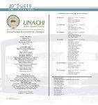 Rendicion de cuentas - Tercer año de gestion 2015 -2016 - Page 2