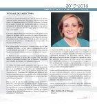 Rendicion de cuentas - Tercer año de gestion 2015 -2016 - Page 3
