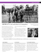 ARTBEAT Issue 02 January 2017 - Page 3
