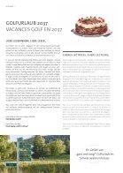 Schwarzwald- und Elsass-Golfurlaub 2017 - Page 6