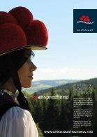 Schwarzwald- und Elsass-Golfurlaub 2017 - Page 7