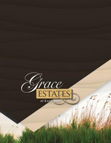 Grace Estates EBook