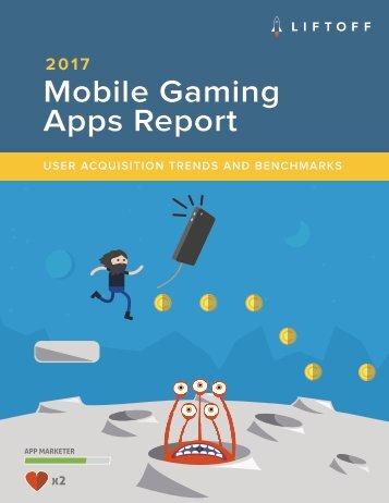 Apps Report