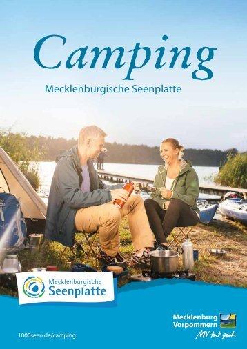 Camping-Handbuch 2017-2018