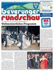 Beverunger Rundschau 2017 KW 03