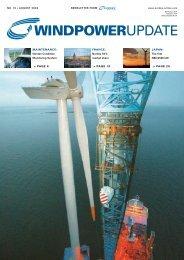 WindpowerUpdate 16 - Nordex
