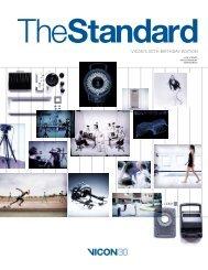 Vicon Standard 2014