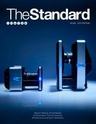 Vicon Standard 2017