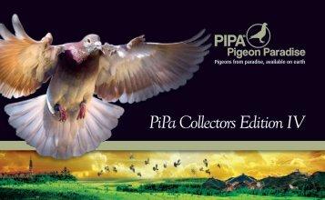 Pipa Collectors Edition IV English