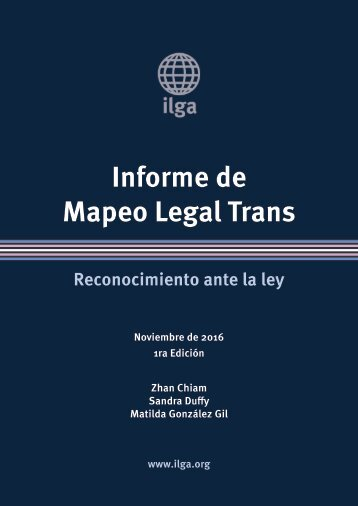 Mapeo Legal Trans