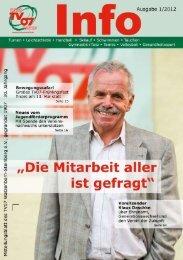 1 - TV-07 Watzenborn-Steinberg e.V.