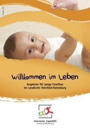 Angebote für Mutter-Vater-Kind - Klinikum Bad Hersfeld GmbH
