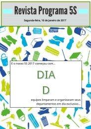 Revista 5S - Edição Janeiro 2017