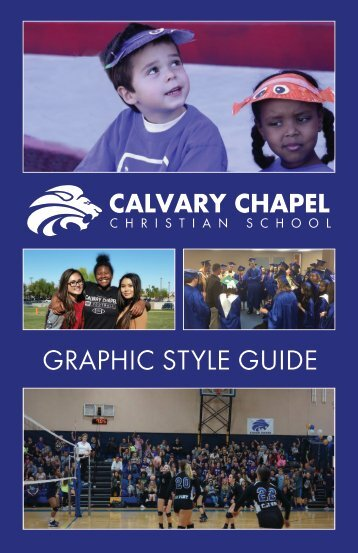 CCCS Style Guide