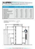 Ardotech-Hygienespeicher-Frischwasserstation - Seite 3