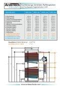 Ardotech-Hygienespeicher-Frischwasserstation - Seite 7