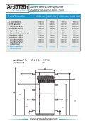 Ardotech-Kupfer-Hygienespeicher - Seite 2