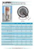 Ardotech-Kupfer-Hygienespeicher - Seite 3