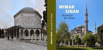 Mimar Sinan – Renaissance in Istanbul