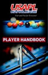 USAPL Handbook (Rev 1)
