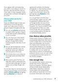 Understanding your child's behaviour - Page 7