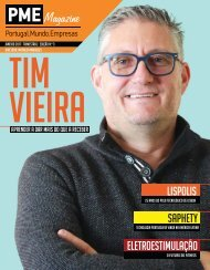 PME Magazine - Edição 3 - Janeiro 2017
