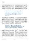 del Milenio un equilibrio necesario - Page 4