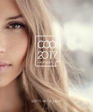рекламен каталог Cool 2017 (р.материали)