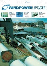 Download WindpowerUpdate 14 - Nordex