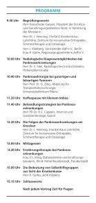257070 Leipzig - Arbeitskreis der Pankreatektomierten e.V. - Page 3
