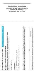 257070 Leipzig - Arbeitskreis der Pankreatektomierten e.V. - Page 4