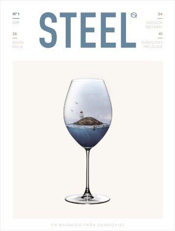 Steel nr1 2017