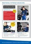 Autoservice für alle Marken / Adam Touring - Seite 2