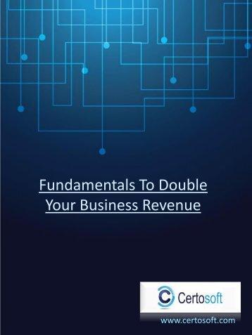 Your Business Revenue
