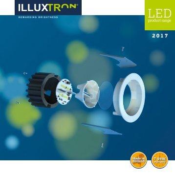 Illuxtron | Hauptkatalog 2017