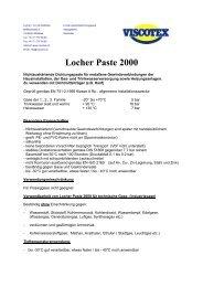 TD-DE- Locher Paste 2000