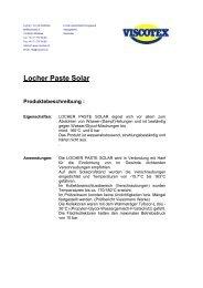 TD-DE-Locher Paste Solar