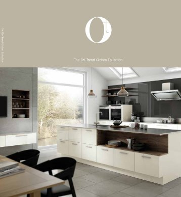 Charleswood Kitchens